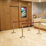 New Plaza Premium International Lounge