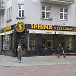 Photo of Sphinx, Restauracja