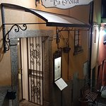 Foto van La Grotta