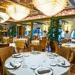 Disfruta de una cocina que combina  tradición y  vanguardia en Casa Emiliana.