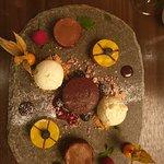Fantastisk dessert