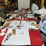 صورة فوتوغرافية لـ Shapouri Garden Traditional Restaurant