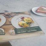 صورة فوتوغرافية لـ Fournos Bakery Rosebank