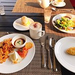 ภาพถ่ายของ Latest Recipe at Le Meridien Chiang Rai Resort, Thailand