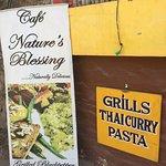 Bilde fra Cafe Nature's Blessing