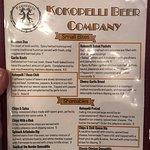 Foto de Kokopelli Beer Company