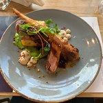 Stone Cafe Bar & Restaurant Foto