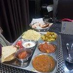 ภาพถ่ายของ Jalmahal Multicuisine Restaurant
