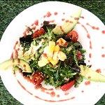 Foto de Restaurante Mar y Cel