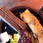 Bilde fra Riso mat & kaffebar
