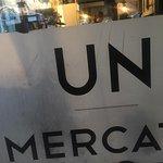 Bilde fra Un Mercato