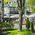 Photo of Sempre Garden Restaurant - Sopot