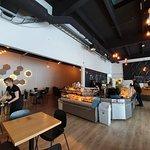 Zdjęcie Lava Cafe