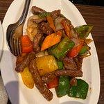 Bilde fra Oriental Restaurant