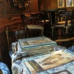 Foto de Cafe Acuarela