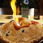 """Trattoria-Pizzeria """"Ai Quattro Canti"""" Foto"""