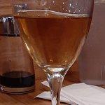 Plum Wine at Kuroshio Sushi Bar & Grille in Kennesaw.