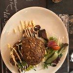 Foto van Sonnerie Hotel Restaurant la