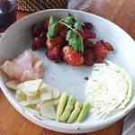 Billede af May & Mark Restaurant