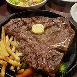 Photo de Country House Restaurant