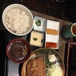 Foto de Gyukatsu Motomura Harajuku