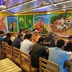 صورة فوتوغرافية لـ Nan n Kabab Halal Restaurant