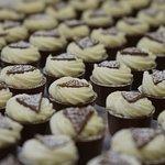 Bild från Chokladhuset i Nynäshamn