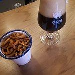 Foto dors craft beer & kitchen
