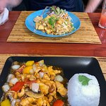 Zdjęcie Samui Restauracja Tajska
