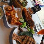 Фотография Aroma Restaurant