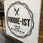 Foodie-Ist Cafe Brasserie resmi