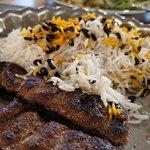 صورة فوتوغرافية لـ Shiraz Restaurant