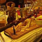 Valokuva: Veranda BBQ & Wine