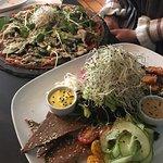 Bild från The Raw Kitchen Malmö