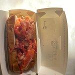 صورة فوتوغرافية لـ Luke's Lobster Times Square