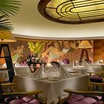 Billede af Restaurant Alcron