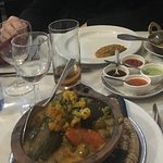 Foto de Restaurante Marrakesh