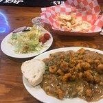 Bilde fra The Cajun Table