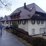 Restaurant und Hotel