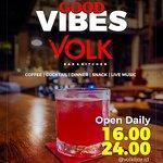 Foto Volk Kitchen & Bar