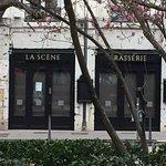 La Scène Brasserie