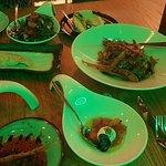 Foto van Fenicie Cuisine Libanaise