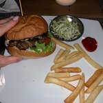 Bilde fra Nordic House Luxury Burgers