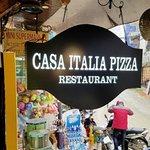 Ảnh về Casa Italia Pizza Restaurant