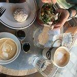 Bilde fra Espresso House