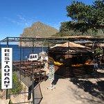 Foto de Restaurante La Calobra