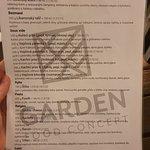 Fotografie: Garden Food Concept