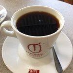 Foto Anomali Coffee Ubud