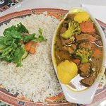 Zehabesha Traditional Ethiopian Food照片