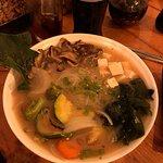 Foto van Uno Japanese Noodles